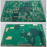 Buy cheap Multilayer PCB board 6 layers FR-4 ENIG PCB China PCB and PCBA, manufacturer, quick lead-time from wholesalers