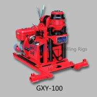 Wholesale Small Drilling Rig for expolration TPY-30 from china suppliers