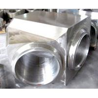 Wholesale High Chromium / Alloy Special Steel Forgings , Oil Gas Connecting Pipes from china suppliers