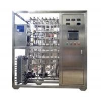 Buy cheap Reverse Osmosis Pure Water Purification Machine for Electroplating Industry from wholesalers