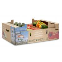 Wholesale Durable Food Packaging Boxes For Fresh Fruit Gift Box Food Grade from china suppliers