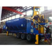 Wholesale 75 - 110KW Portable Hydraulic Baler With 360 Degree Rotation Grapple Automatic Machine from china suppliers