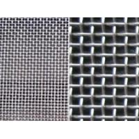 Wholesale Stainless Steel Plain Weave Wire Screen, 14mesh, 0.45 to 0.80mm Wire (China Manufacturer) from china suppliers