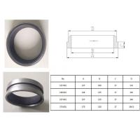 Wholesale Aging Resistant Concrete Pump Pipe Flange Long Service Life 2 inch 3  inch 4 inch from china suppliers