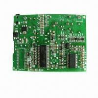 Wholesale Multilayer PCB, Suitable for Appliances, Automotive, Gaming, Telecom and Consumers from china suppliers