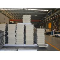 Wholesale 80mm thickness PU insulated sandwich panel used for warehouse wall panel from china suppliers