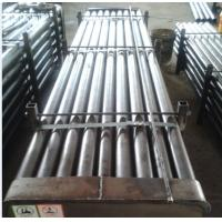 Wholesale Geological Drilling Equipments Steel Drill Rod AQ NQ HQ PQ BQ Drilling Pipes from china suppliers