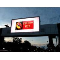 Wholesale Waterproof HD SMD LED Screen P10 Full Color For Outdoor Advertising from china suppliers