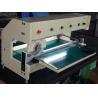 Buy cheap Alu PCB Depaneler Machine For LED Lighting Strip PCB Cutting Machine from wholesalers