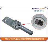 Wholesale Ultra High Sensitive Hand Held Metal Detector Wand Portable For Gold Workshop from china suppliers