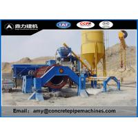 Wholesale Automatic Culvert Making Machine Roller Suspension DN200 - 2800 from china suppliers