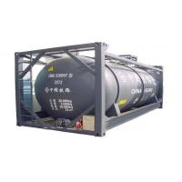 Wholesale ISO Tanks Packaging Food Grade Ammonium Hydroxide Solution 20% 25% 1336 21 6 from china suppliers