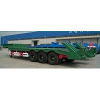 Wholesale SINOTRUK LOW FLAT SEMI-TRAILER from china suppliers