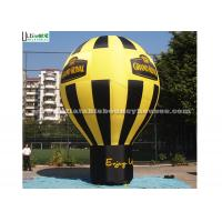 Wholesale Outdoor Roof Top Large Inflatable Balloons Personalized , EN14960 Standard from china suppliers