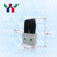 Wholesale hard bristle Brush wheel For Pressing Paper ceres 044 from china suppliers