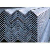 Wholesale Construction Structural Steel Sections Mild Steel Unequal Angle Galvanized from china suppliers