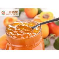 Wholesale No Preservatives Canning Fruit Jam from china suppliers