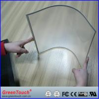 Wholesale Kiosk flexible resistive touch screen panel resistance touch screen from china suppliers