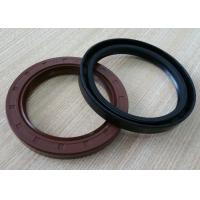 Wholesale TC / SC Type Oil Silicone Rubber Seals With High Pressure Resistance OEM & ODM from china suppliers