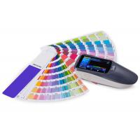 Wholesale CIE LAB Color Matching Spectrophotometer LED Light For Color Control In White from china suppliers