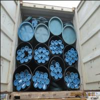 China Nickel Alloy C-276 Large Diameter Steel Pipe Corrosion Resistant Ni-1 6Cr-1 6Mo for sale