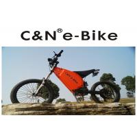 Wholesale Environment Friendly Motocross Electric Pedal Assist Mountain Bike Stealth Bomber from china suppliers
