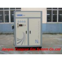 Wholesale Box Type Liquid Air Generator , Small Industrial Nitrogen Generator 0.1-0.8 Mpa from china suppliers