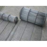 Wholesale Food Grade Stainless Steel304 Ladder Belt, 1m Wide*50m Lenght, Above 1.20mm Wire Diameter from china suppliers