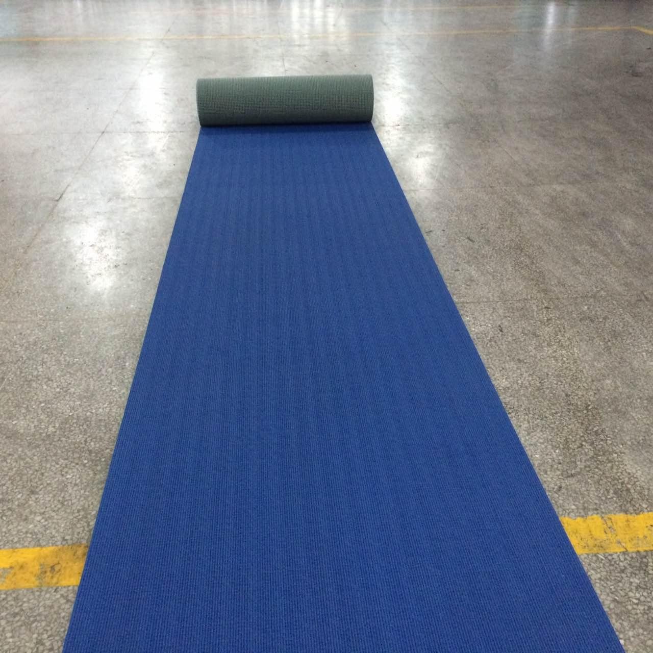 Quality athletics synthetic running track material for sale