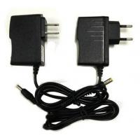 Wholesale 12V power adapter 2A 2.5A 3A wall mount power supply for CCTV LED strips with UL CE from china suppliers