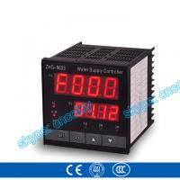 Buy cheap single phase 220vac constant voltage water supply controller CE CCC ISO9001 approval multiple controlling mode controlle from wholesalers