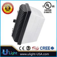 Wholesale Motion Sensor 90W LED Parking Garage Lighting Canopy UL CE SAA from china suppliers