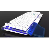 Wholesale wholesale keyboard, multimedia keyboard logo with led light from china suppliers