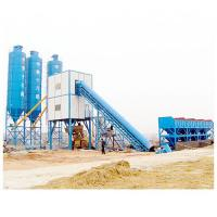 Wholesale Concrete Mixing Plant 90cbm/ hour from china suppliers