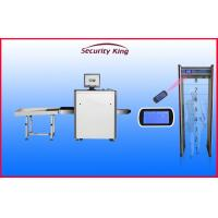 Wholesale 6MM Armor Plate Penetration Cargo X Ray Scanning Machine for Security Check from china suppliers