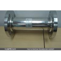 Buy cheap Inline Static Mixer UNITE SV Static Mixer With No Moving Parts from wholesalers