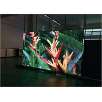 Quality Good Display Effect  P2 Indoor LED Video Walls Higher Bright Advertising LED Billboard P3 for sale