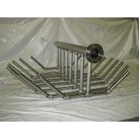 Quality Wedge Wire Lateral Systems,Hub Laterals,Header Laterals,Profile Screen Laterals,Pipe Base for sale