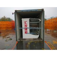 Wholesale Tower Crane Parts QTZ Tower Crane Cabin With Sample Operate from china suppliers