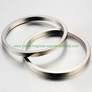 China N52 Sintered Neodymium Magnet on sale