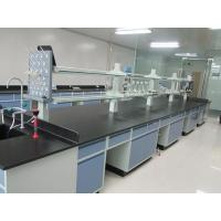 Wholesale Phenolic rezin School  Lab Center Bench Furniture Equipment Manuacturer from china suppliers