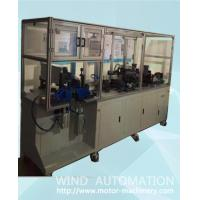 Wholesale Starter armature conductor hairpin Coil Forming starter armature coil winding machine for auto industry Forklift truck from china suppliers