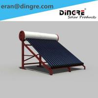 Wholesale Solar water heater price We are solar collector China factory Q1 from china suppliers