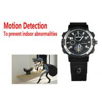 Wholesale Y32 32GB 720P WIFI IP Spy Watch Camera Wireless Remote CCTV Video Monitor IR Night Vision Home Security Nanny Camera from china suppliers