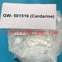 Wholesale CAS 317318-70-0 SARMS Cardarine For Gaining Endurance / Muscle Growth from china suppliers