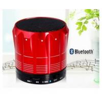 Wholesale mini speaker with bluetooth & MIC & line-in & FM  BS5008 from china suppliers