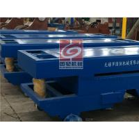 Wholesale Steel Transfer Beam Hydraulic Tilter for H - beam Production Line from china suppliers