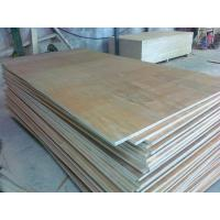 Quality Supply 5mm Environmental BB/CC Grade Birch Plywood for sale