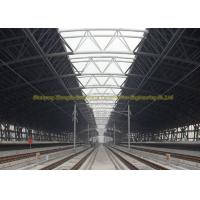 Quality High Reputation Prefabricated Steel Frames Waiting Room Steel Shed Buildings for sale