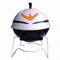 Wholesale Kettle BBQ Grill/Hot-sale Apple Grill/Charcoal Grill with GS Approval from china suppliers